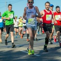 Lattelecom Riga Marathon - Manfred Schneider (5633)