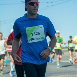 Lattelecom Riga Marathon - Edgars Berzins (7626)