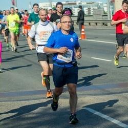 Lattelecom Riga Marathon - Stephane Coulon (239)