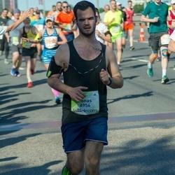 Lattelecom Riga Marathon - Jonas Maier (6954)