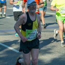 Lattelecom Riga Marathon - William Adams (4312)
