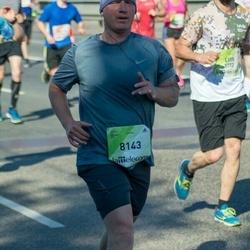 Lattelecom Riga Marathon - Andris Iesalnieks (8143)