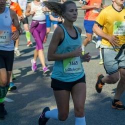Lattelecom Riga Marathon - Laura Repečko (7665)