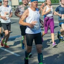 Lattelecom Riga Marathon - Jan Hojlund (1953)
