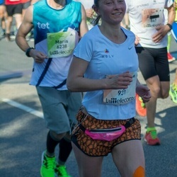 Lattelecom Riga Marathon - Olga Vovka (931)