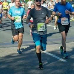 Lattelecom Riga Marathon - Gints Andžāns (7810)