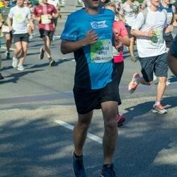 Lattelecom Riga Marathon - Mārtiņš Salnājs (4951)