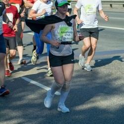 Lattelecom Riga Marathon - Anastasija Domņina (6745)