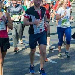 Lattelecom Riga Marathon - Edgars Ošiņš (1684)
