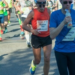 Lattelecom Riga Marathon - Romas Jasinskas (789)