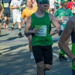 Lattelecom Riga Marathon - Artūrs Kadiķis (4546)