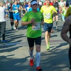 Lattelecom Riga Marathon - Béla Machata (704)