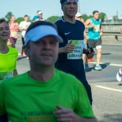 Lattelecom Riga Marathon - Julius Von Glasenapp (5846)