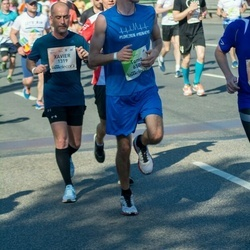 Lattelecom Riga Marathon - Xavier Ariza Andolz (1319)