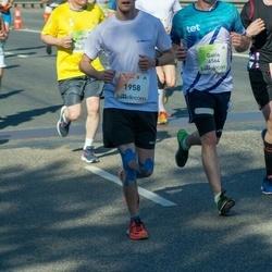 Lattelecom Riga Marathon - Raitis Nikolajevs (1958), Gatis Grāvelis (6564)