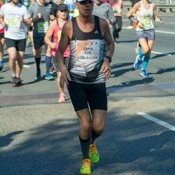 Lattelecom Riga Marathon - Jānis Caics (920)