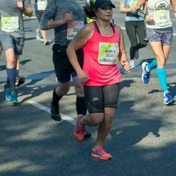 Lattelecom Riga Marathon - Andra Novicka (3335)