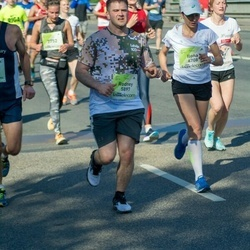Lattelecom Riga Marathon - Rodney Desvoignes (5897)