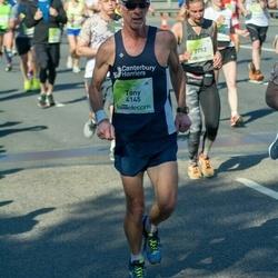 Lattelecom Riga Marathon - Tony Savage (4145)