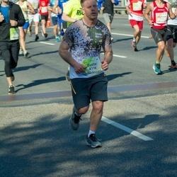 Lattelecom Riga Marathon - Dustin Budd (6116)