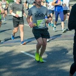 Lattelecom Riga Marathon - Juris Abiņš (7120)