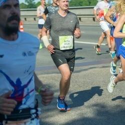 Lattelecom Riga Marathon - Artis Mazlazdiņš (6526)