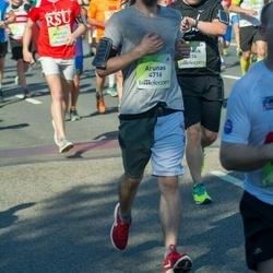 Lattelecom Riga Marathon - Arunas Bendoraitis (4716)