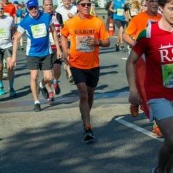 Lattelecom Riga Marathon - Wilbert Kregting (1249)
