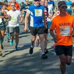 Lattelecom Riga Marathon - Wilbert Kregting (1249), Aigars Liepiņš (6977)