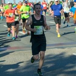 Lattelecom Riga Marathon - Andris Mežgailis (6923)
