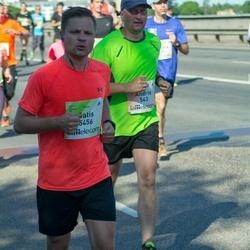 Lattelecom Riga Marathon - Gatis Taurenis (5456)