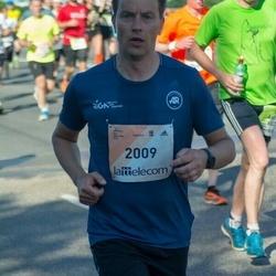 Lattelecom Riga Marathon - Uģis Joksts (2009)