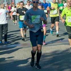 Lattelecom Riga Marathon - Andrei Dankevits (4633)