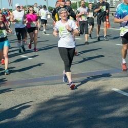 Lattelecom Riga Marathon - Solvita Petrovska (4862)