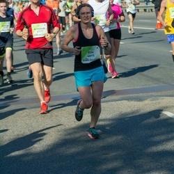 Lattelecom Riga Marathon - Ilze Tralmaka (4895)