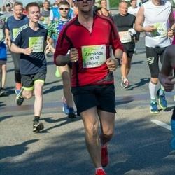 Lattelecom Riga Marathon - Armands Alksnis (6917)