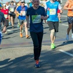 Lattelecom Riga Marathon - Edmunds Grigarovičs (3609)