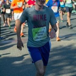 Lattelecom Riga Marathon - Mārtiņš Pidža (5858)