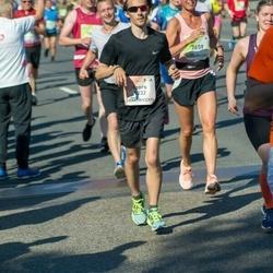Lattelecom Riga Marathon - Igors Jegorovs (1032)