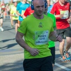Lattelecom Riga Marathon - Renārs Krīgers (4310)