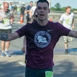 Lattelecom Riga Marathon - Daniil Glushko (8089)