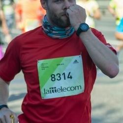 Lattelecom Riga Marathon - Reinis Eglītis (8314)
