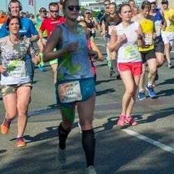 Lattelecom Riga Marathon - Zane Karpenko (1462)