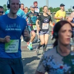 Lattelecom Riga Marathon - Madara Muižniece (2192)