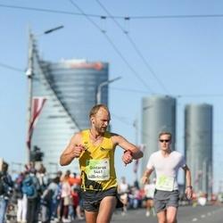 Lattelecom Riga Marathon - Gintaras Drebulys (5461)