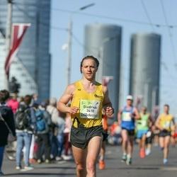 Lattelecom Riga Marathon - Giedrius Žiogas (3410)