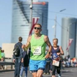 Lattelecom Riga Marathon - Aigars Silkalns (3129)