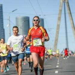 Lattelecom Riga Marathon - Alvis Krilovskis (6466)