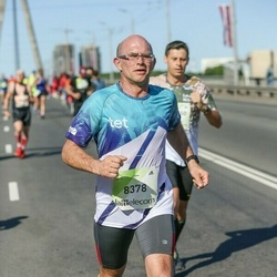 Lattelecom Riga Marathon - Agris Veipāns (8378)
