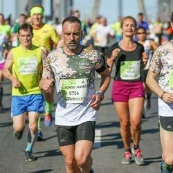 Lattelecom Riga Marathon - Alfonso Javier Muñoz Solis (5756)